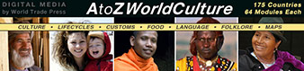 A-Z-world-culture