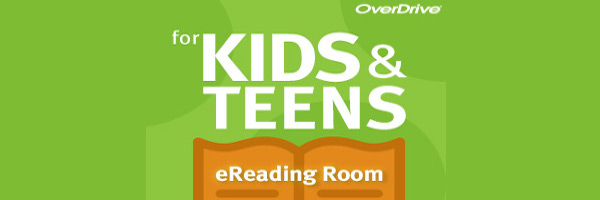 Overdrive ereading room for kids and teens, link