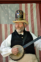 photo of Tom Callinan - Connecticut state troubadour