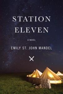 Station Eleven - January