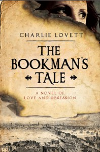 The Bookman's Tale - April