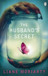 The Husband's Secret - June