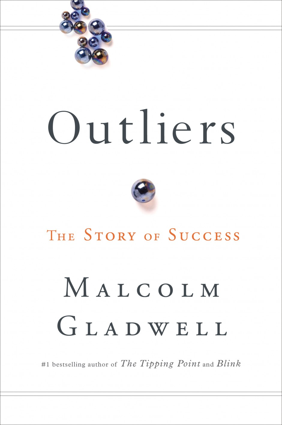 Outliers - July 2015