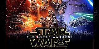 star wars force awakens full color