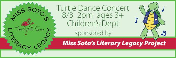 turtle-dance-concert