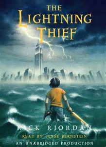 Lightning Thief