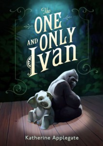 one and only ivan book