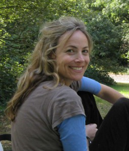 author Jennifer Sattler