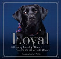 loyal dogs books