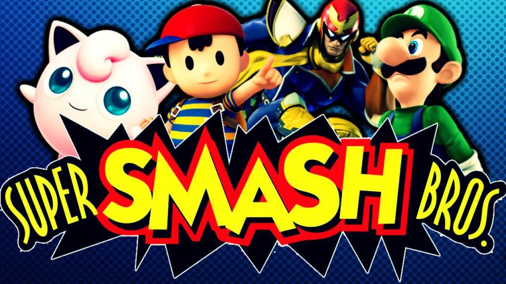Super Smash Bros. picture