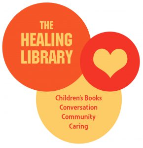 healing library