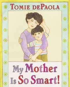 my mother book