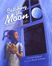 catching the moon book
