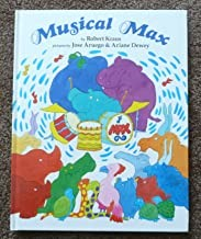 musical max book