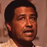 Photo of Cesar Chavez