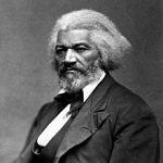 Photo of Frederick Douglas