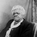 Photo of Mary McLeod Bethune
