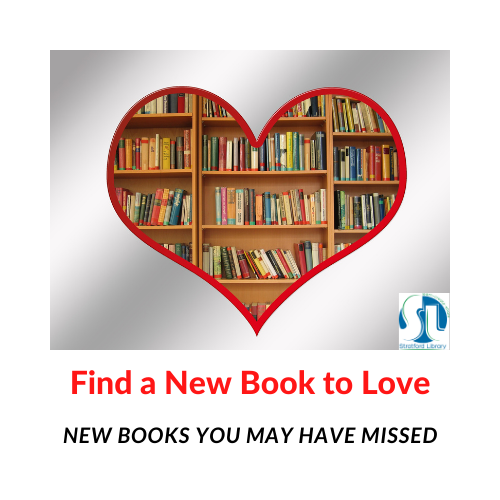 new books you may have missed logo