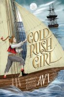 book gold rush girl