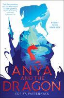book anya and the dragon