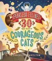book fearless felines