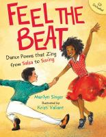book feel the beat