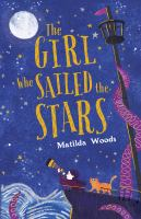 book the girl who sailed the stars