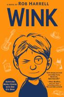 book wink