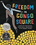 book freedom in congo square