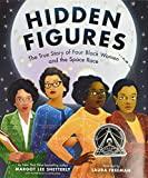 book true story hidden figures