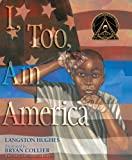 book i too am america