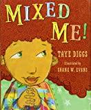book mixed me