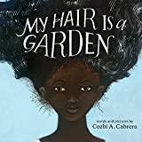 book my hair is a garden