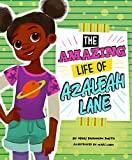 book amazing life of azaleah lane