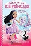 book diary of an ice princess