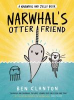 book narwhal's otter friend