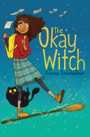 book the okay witch