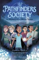 book the mystery of the moon tower pathfinders