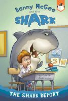 book the shark report