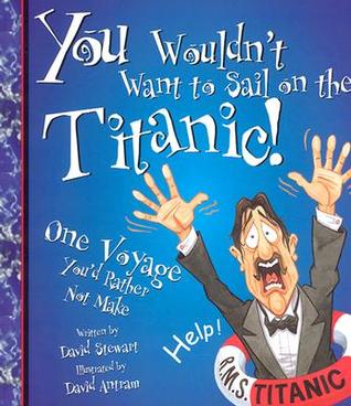 book you wouldn't titanic