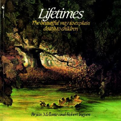Lifetimes Book Cover