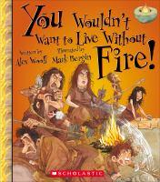 book fire
