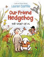 book our friend hedgehog