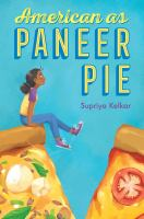 book as american as paneer pie