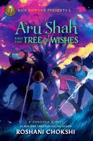 book Aru Shah