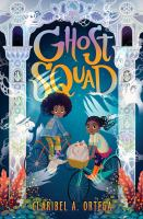 book ghost squad