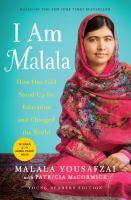 book i am malala