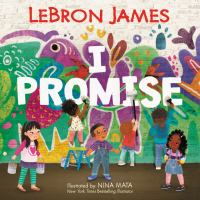 book i promise