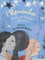 book i remember