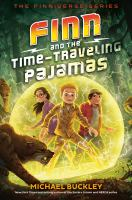 book finn and the time traveling pajamas